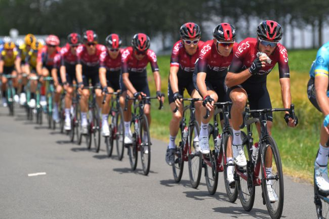 Il Team Ineos può vincere tutti e tre i Grand Tour nel 2020?