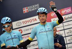 maglie ciclismo Astana