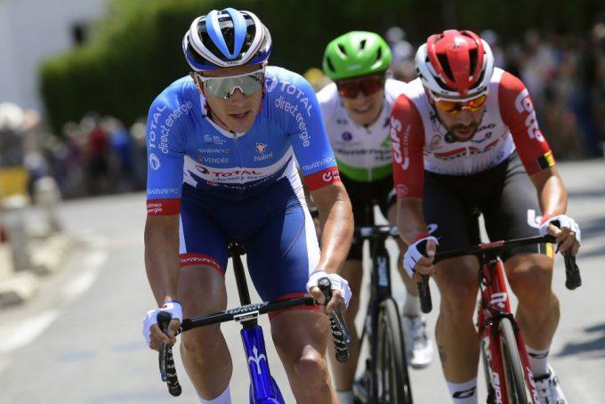 Totale energia diretta rifiutata al Giro d'Italia 2020