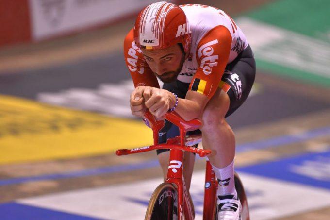 Campenaerts: le prove a cronometro del Giro d'Italia sono il mio prossimo grande obiettivo