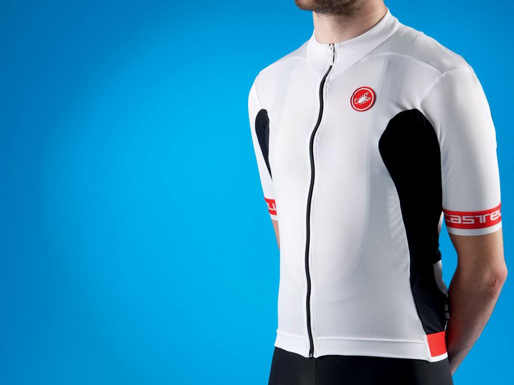Recensione: maglia ciclismo Castelli