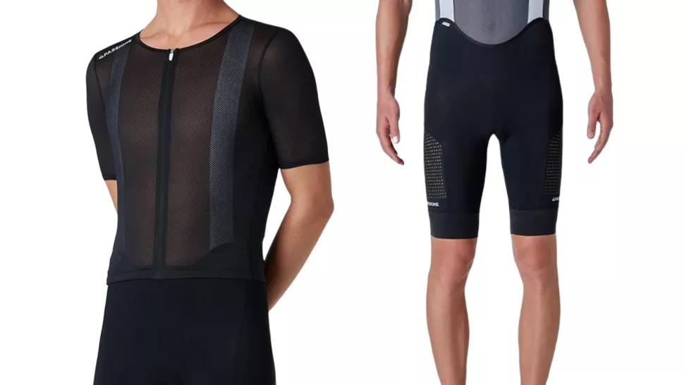 abbigliamento ciclismo La Passione basso prezz